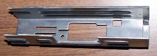 UZI PARTS NEW 32Rd Mags,Barrel Shroud and Parts
